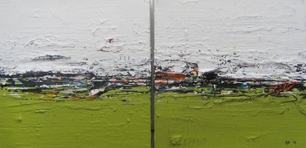 Lime Landscape
